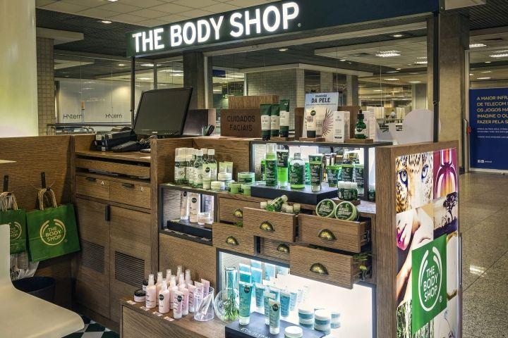 body shop mobilia