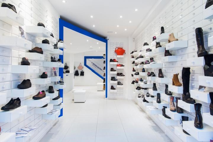 0b65a08f5159 Wink store by Miklos Kiss