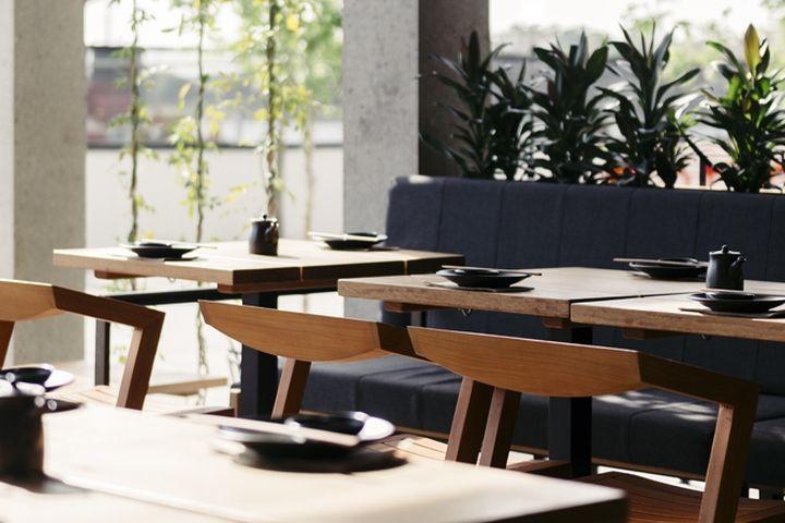 Zushi Japanese Restaurant Sydney