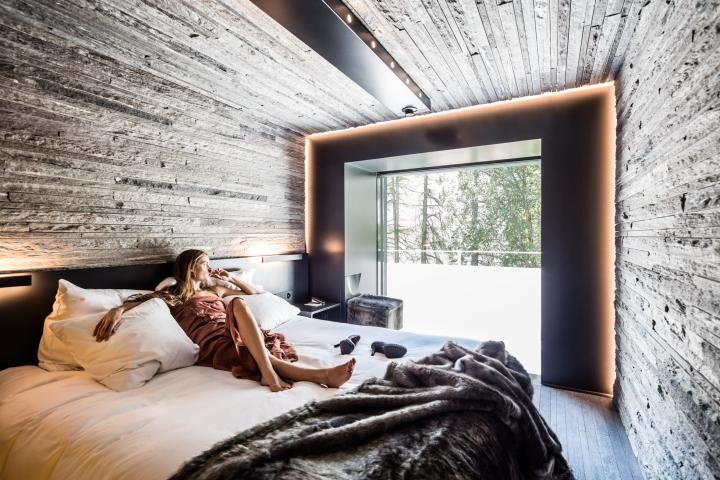 7132 hotel guest rooms by morphosis vals switzerland retail design blog. Black Bedroom Furniture Sets. Home Design Ideas