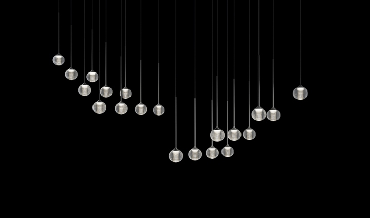 Algorithm Lighting By Vibia 187 Retail Design Blog