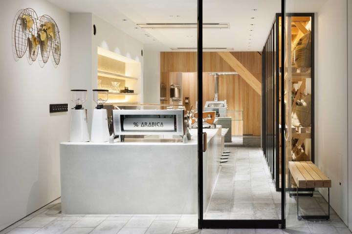 Brazil Coffee Shop Kyoto