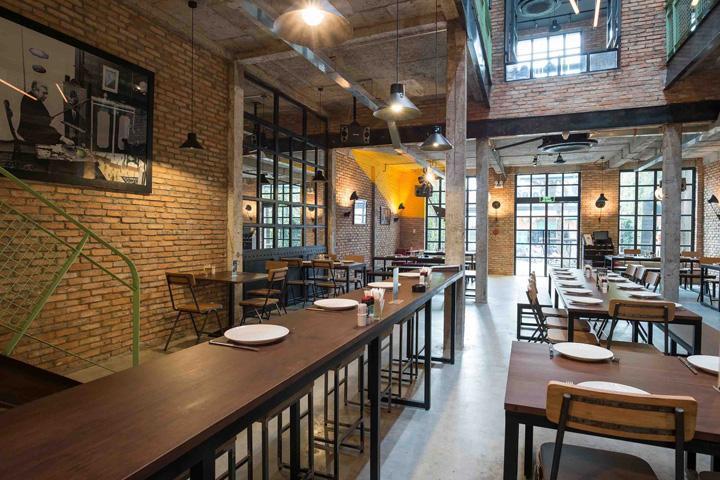 Pub Retail Design Blog