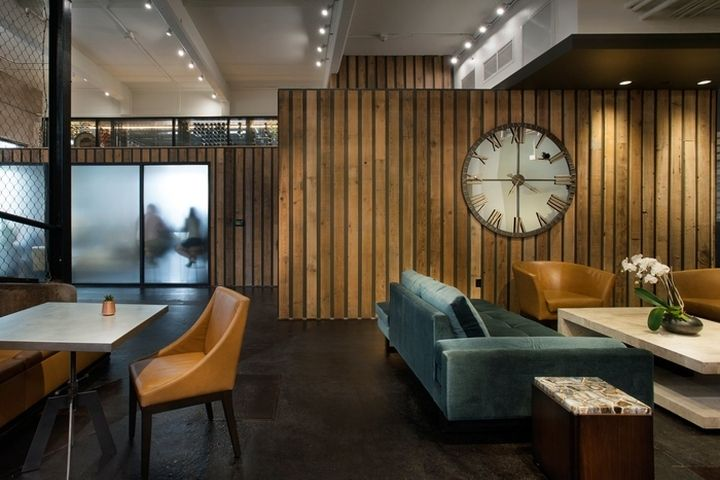 187 Bp Lower 48 Office By Fitzsimmons Architects Oklahoma