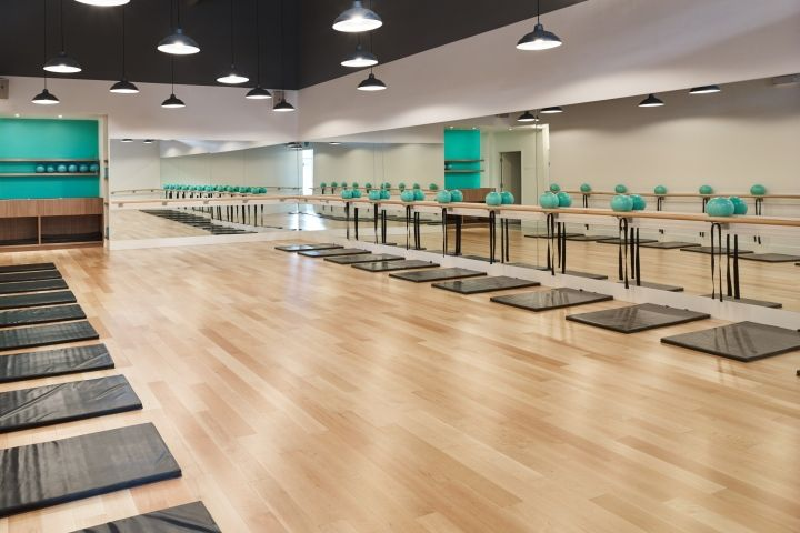 187 Barre Fitness By Cutler Surrey Canada