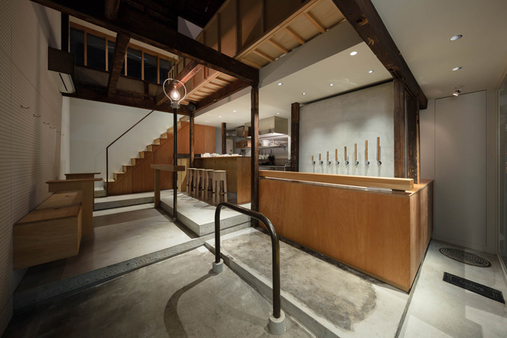 Before9 By Puddle Chab Design Kyoto Japan - Architecture-design-in-kyoto-japan