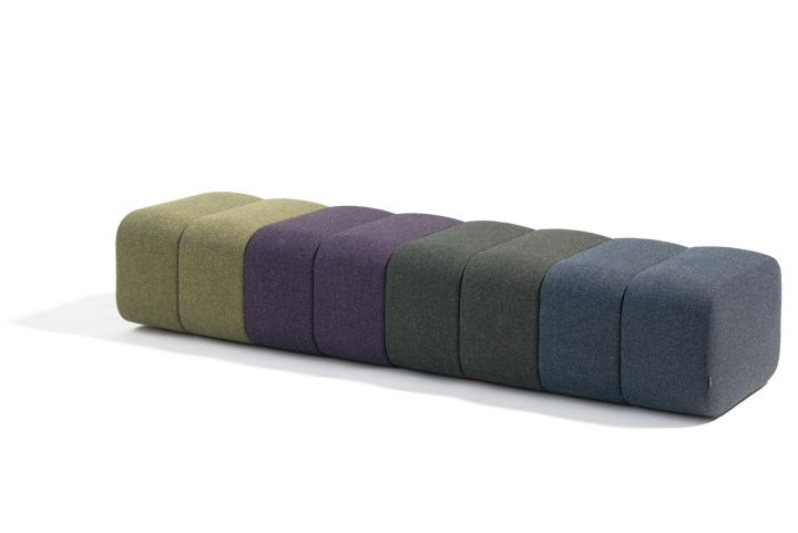 Bl Station Flexible Sofa By Thomas Bernstrand And Stefan Borselius Retail Design Blog