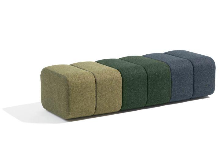 Super Bla Station Flexible Sofa By Thomas Bernstrand And Stefan Creativecarmelina Interior Chair Design Creativecarmelinacom