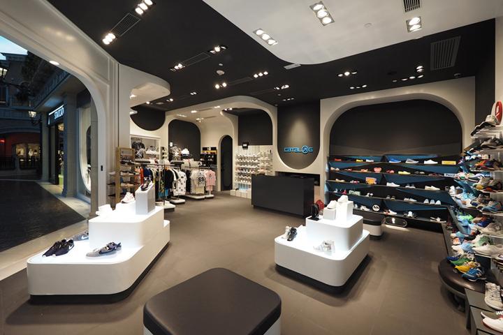 187 Catalog Store By Purge Macau China