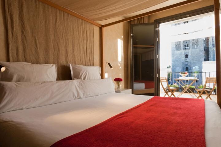 Spa hotel eme good eme catedral hotel breakfast with spa - Hotel eme sevilla spa ...