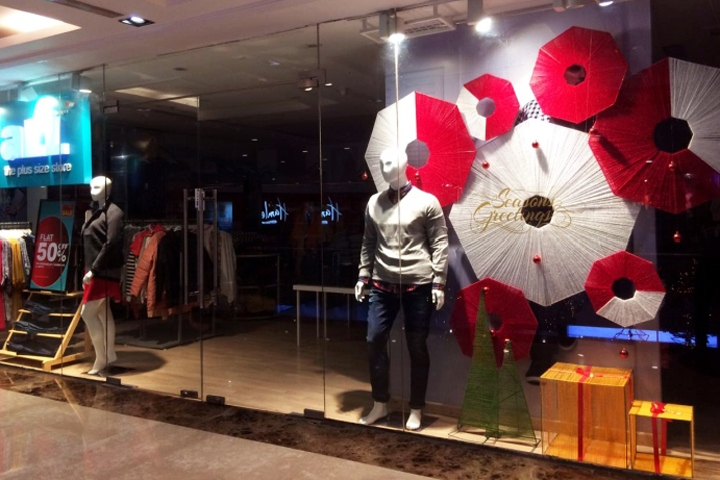 All Festive Window By Future Lifestyle Fashion Pan India