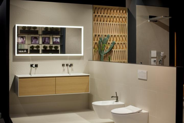 New GDR premium showroom by Natalia Potiomkina Chisinau u Moldova