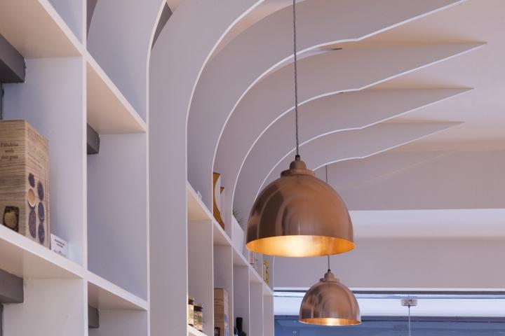 organic kitchenliqui design, essex – uk » retail design blog