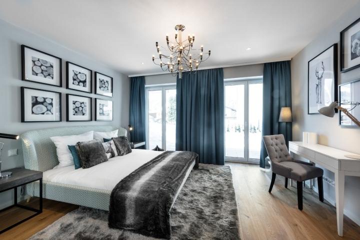 Residence berghof hotel by universalprojekt badhof gastein u austria