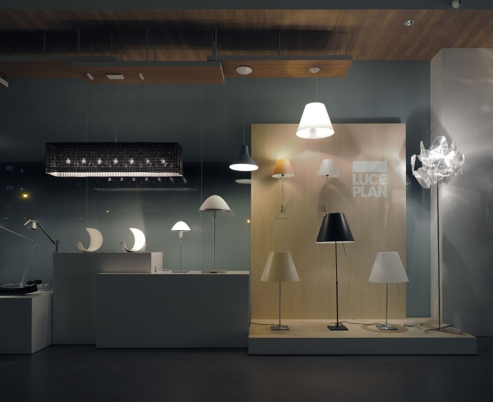 The lighting gallery by m archguild singapore