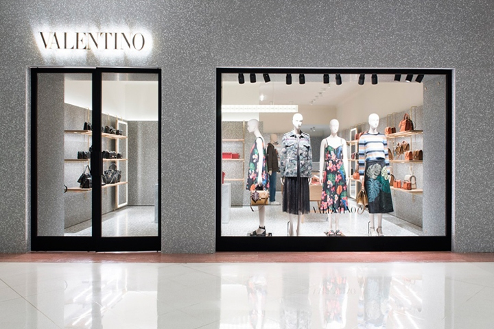 187 Valentino Store By David Chipperfield Architects S 227 O