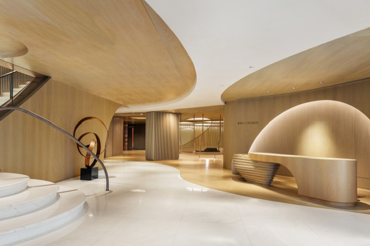 Visionary Clubhouse By Pal Design Hong Kong 187 Retail