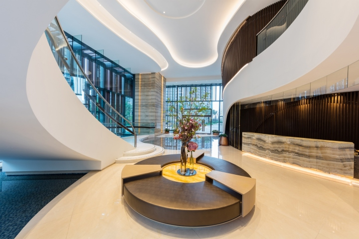 187 Visionary Clubhouse By Pal Design Hong Kong