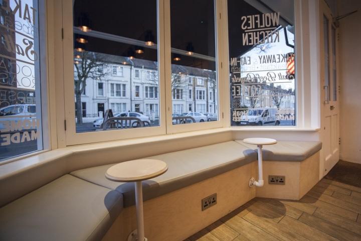 Wolfies kitchen by liqui design brighton and hove uk - Kitchens by design new brighton mn ...