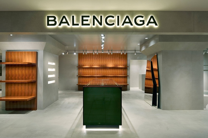 061914c1e151 The transformation of Balenciaga has been quite evident since designer  Demna Gvasalia took over the creative reigns of the iconic fashion house  two years ...