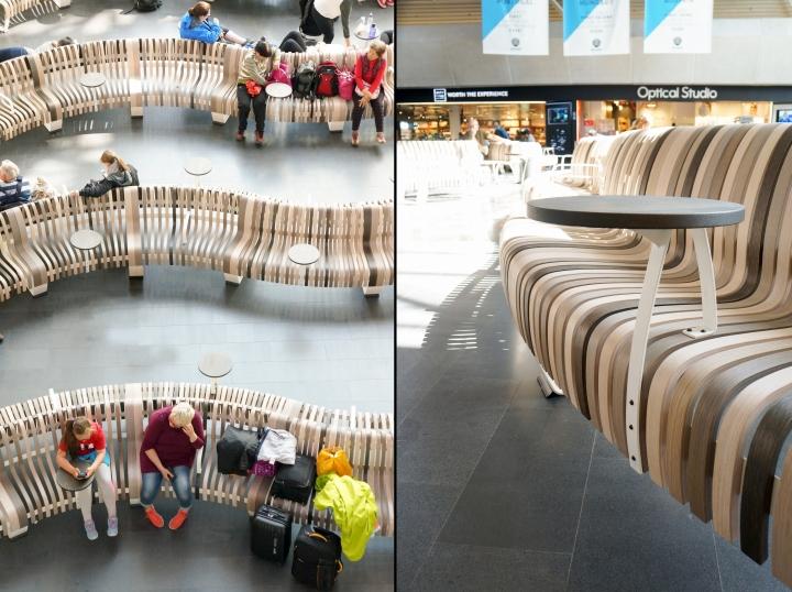 Design: Green Furniture Concept Photography: Johan Berhin