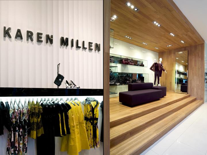 599d0d771e Karen Millen stores by Brinkworth, UK