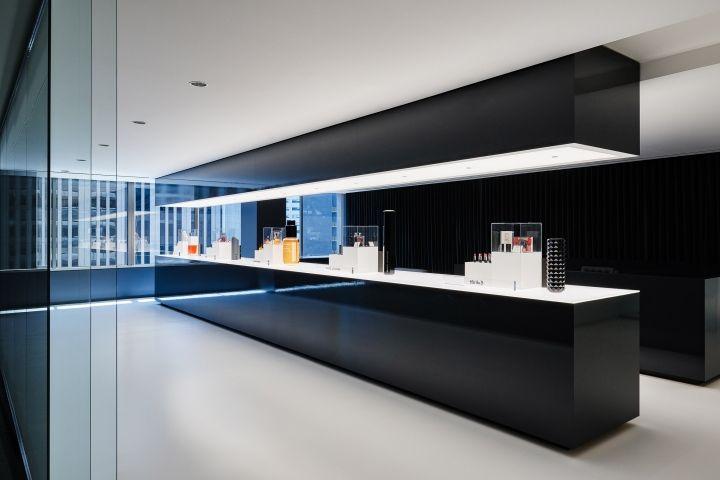 187 Kendo Office By Garcia Tamjidi Architecture Design San