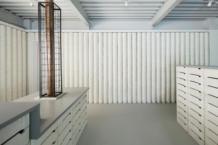 187 Ōyane Porcelain Shop And Gallery By Do Do Hasami Cho
