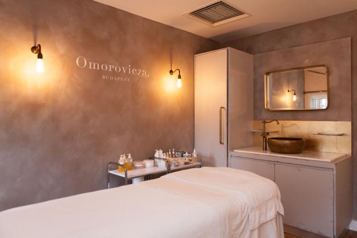 187 Omorovicza Beauty Room By Hello Flamingo London Uk