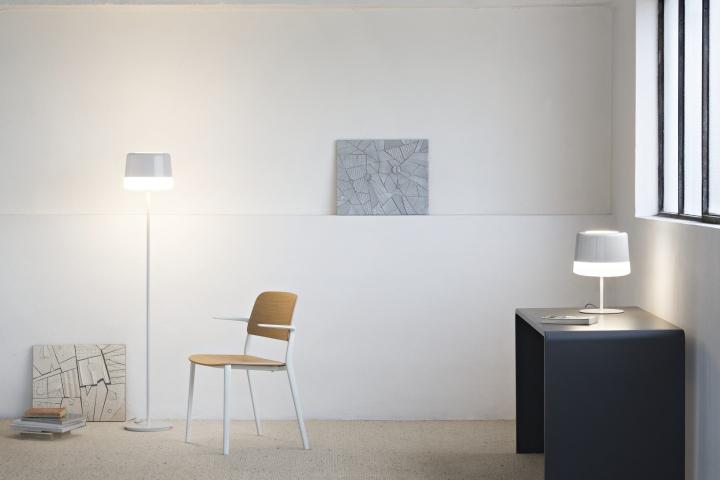 Prandina 2017 Lighting Collections