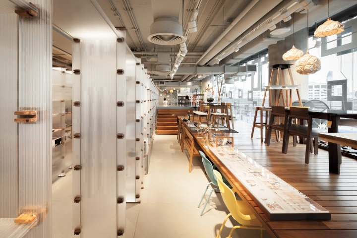 Www Archdaily Com  Room Concept Store Maincourse Architect