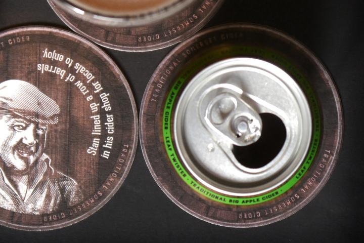 Thatchers Stan S Craft Cider