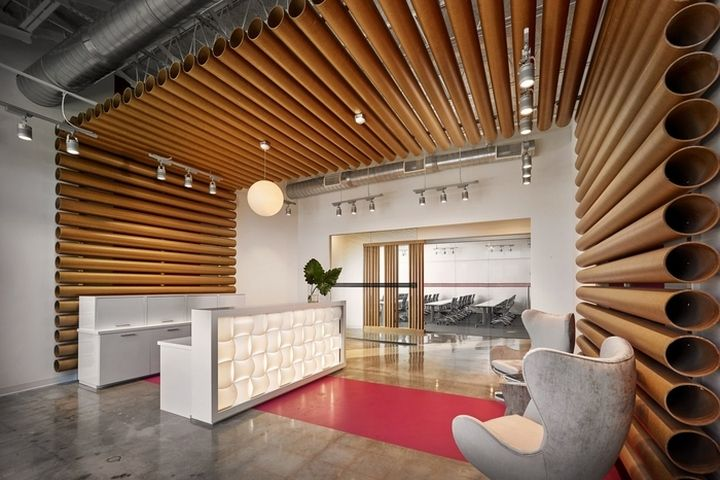 187 Valley Forge Fabric Office By Stantec Fort Lauderdale