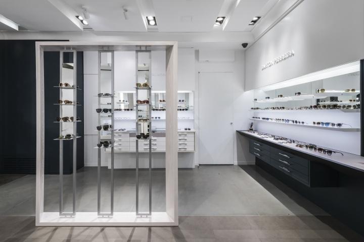 Barton Perreira store, Villotta di Chions – Italy