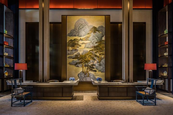 Diaoyutai Hotel by CCD, Hangzhou – China