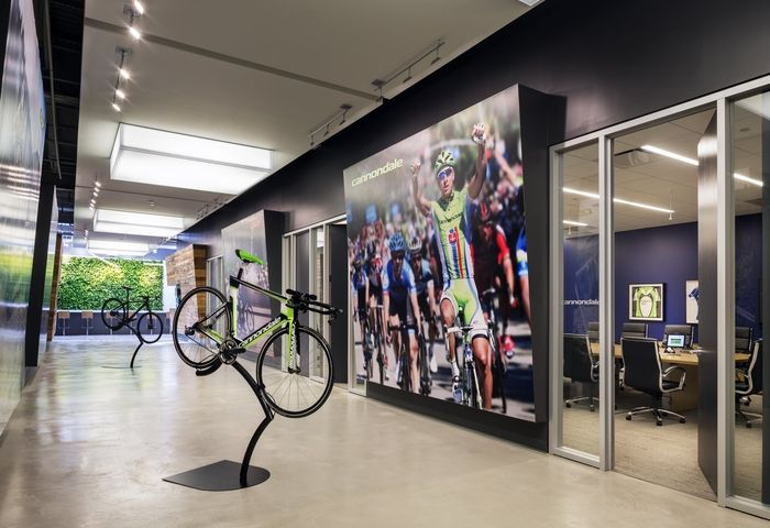 Cannondale Corporate Headquarters