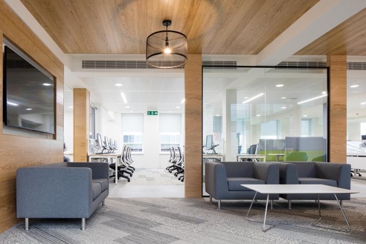 Retail design blog for Office design principles