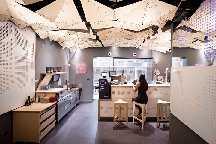 leka open source restaurant by iaac fab lab barcelona barcelona spain