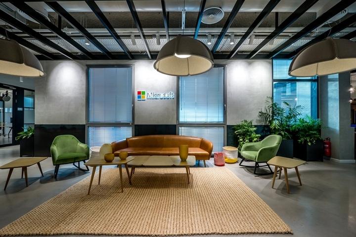 microsoft office by studio ba  herzliya  u2013 israel  u00bb retail
