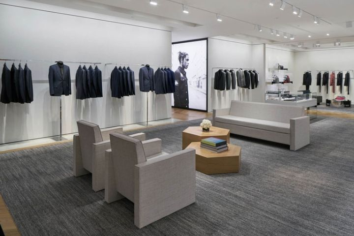 187 Dior Dior Homme Flagship Store By Peter Marino Tokyo