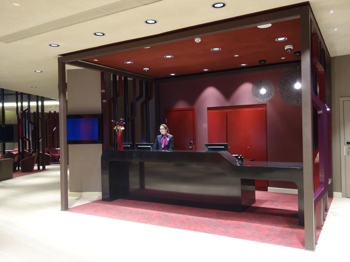 187 Adagio Hotel By Kitzig Interior Design Architecture
