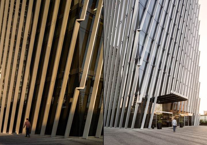 187 Am 233 Ricas 1500 By Sordo Madaleno Arquitectos Guadalajara