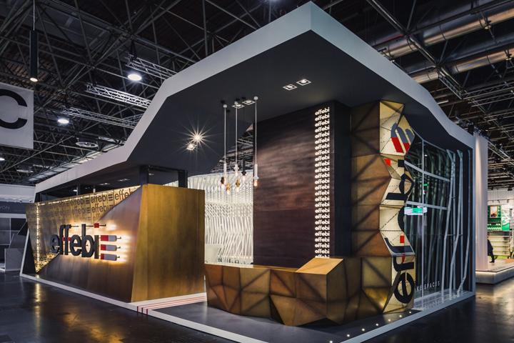 Design Düsseldorf effebi stand at euroshop 2017 by effebi studio a d düsseldorf