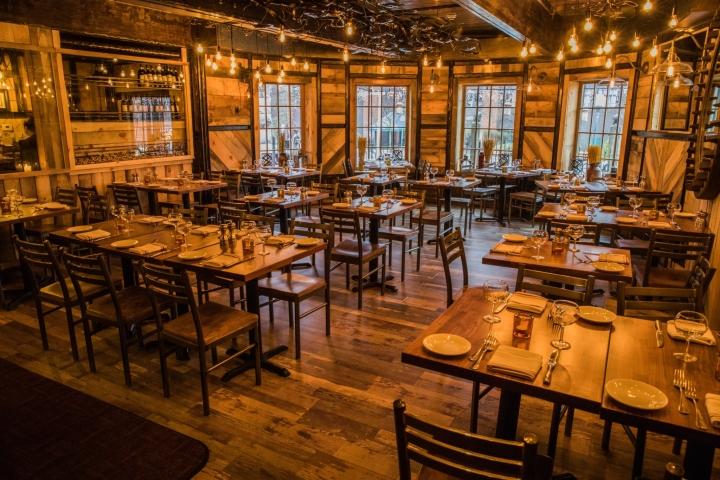 187 Forno Bistro By Dz Restaurants Saratoga Springs