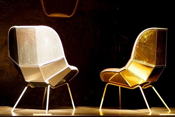 milan design week 2017 retail design blog. Black Bedroom Furniture Sets. Home Design Ideas