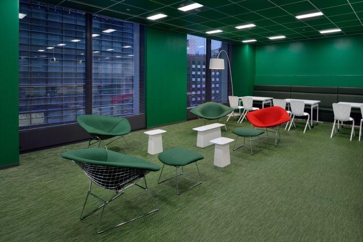 Hdi Home Design Ideas: » HDI Tokyo Office By Van Der Architects, Tokyo