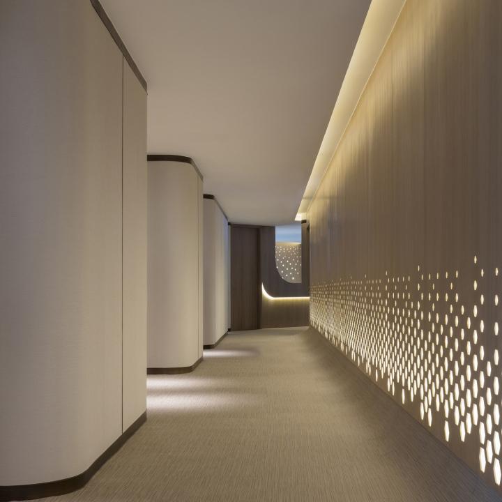 Decorator S Notebook Blog: » HKIRC Medical Center By PAL Design, Hong Kong