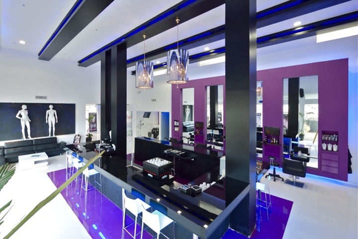 Hair Center By Hilit Karsh Haifa Israel