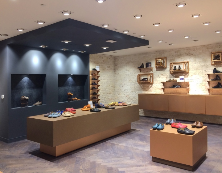Le Cid store by Giraldi Associati Architetti, Doha – Qatar