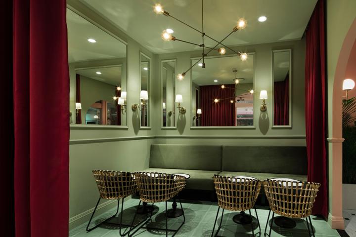 a3cf7c54c71d MeMeMi cafe by METROCITY +Design BONO